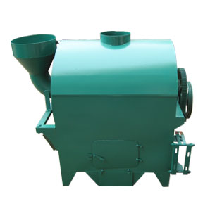 oil cooking machine