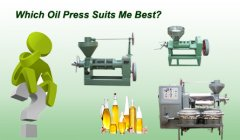 how to choose good oil press