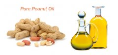 how to improve peanut oil yield