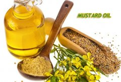 full auto mustard oil machine