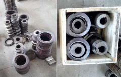 YZS-165 screw oil press spare parts Kenya