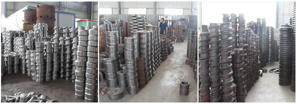 screw oil press spare parts warehouses